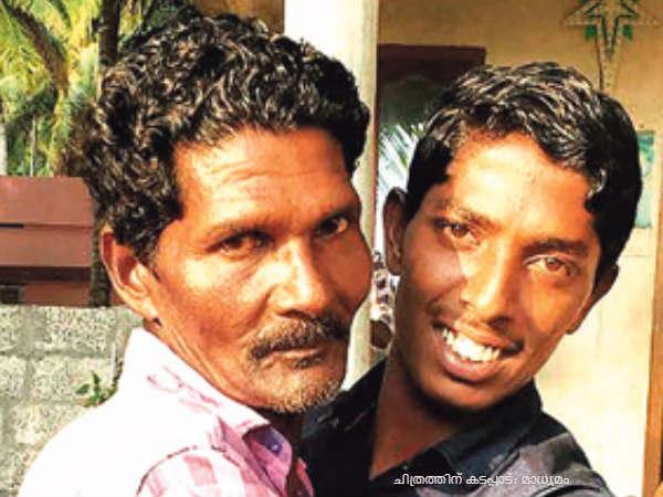 Ockhi Cyclone Missing Man Came Back Vizhinjam Trivandrum