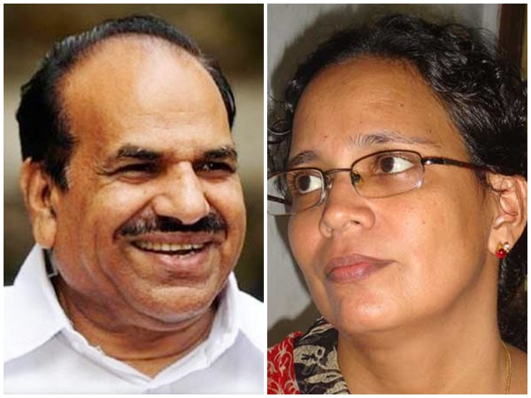 Kk Rama S Facebook Post Against Kodiyeri Balakrishnan