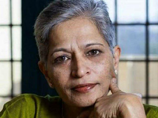 Breakthrough Journalist Gauri Lankesh Murder First Arrest