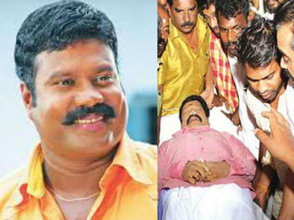 Kalabhavan Mani S Demise Two Years