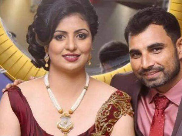 Mohammed Shami Wouldve Divorced Me If I Didnt Have His Phone As Proof Hasin Jahan