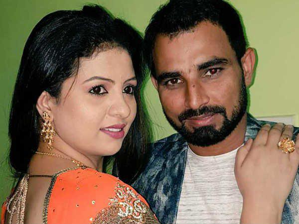 Mohammed Shami Not Injured In Road Accident