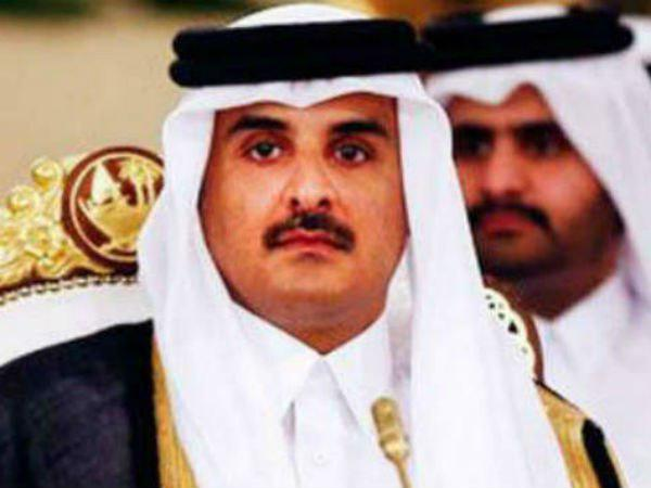 Qatar Renews Al Bunduq Oildeal Abu Dhabi
