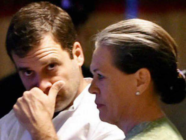 Up Lok Sabha Bypolls Congress Candidates Lose Deposits In Both Gorakhpur And Phulpur Seats