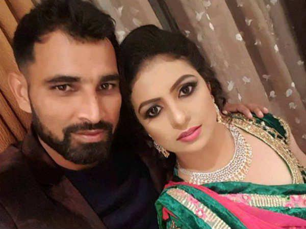 Mohammed Shami Not Worried About Bcci Contract