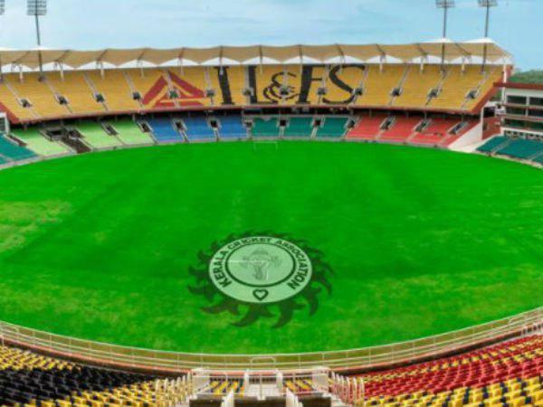 India West Indies Cricket Match To Thiruvananthapuram Kca Says