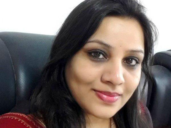 D Roopa Karnataka Officer Who Exposed Sasikala Jail Perks Refuses Award