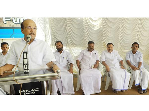 Tripura Loss Will Haunt Cpm Says Pk Kunjalikutty