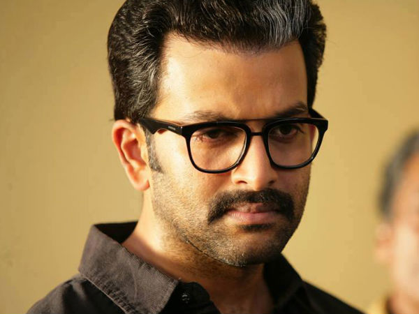Actor Prithviraj Spends 7 Lakh Fancy Number