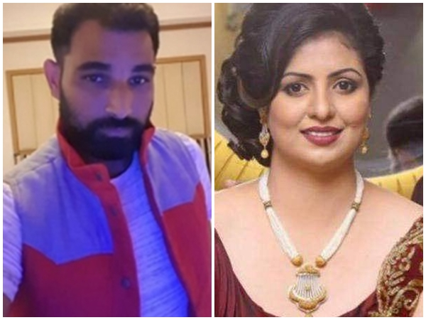 I Want To See To What Extent Hasin Jahan Can Go To Mohammed Shami