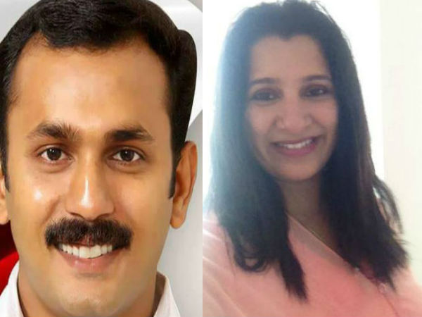 Nisha Jose K Mani Book Controversy Media Report Says Kerala Congress Leaders Compromise Issue