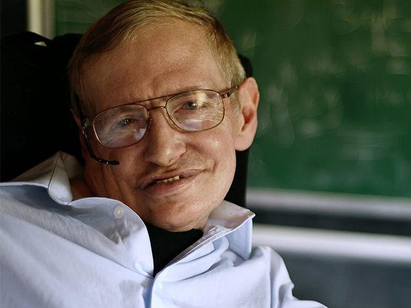 Stephen Hawking S School College Life