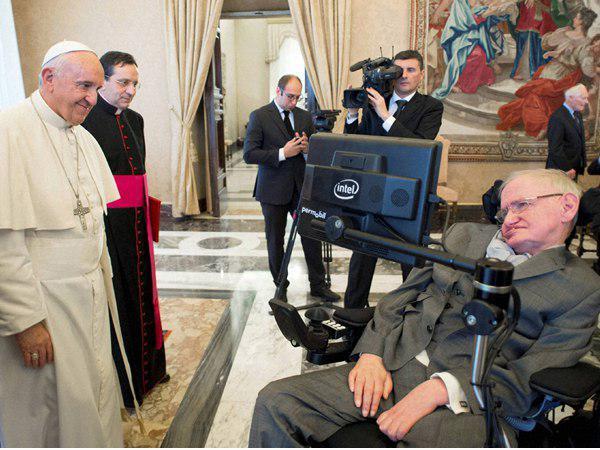 Professor Stephen Hawking Dies At The Age