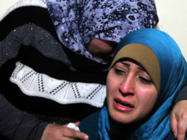 Un Helpless Syria Civilians Continue Die