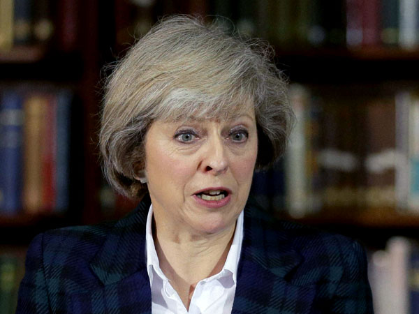 Britain To Take Up Persecution Of Religious Minorities In India