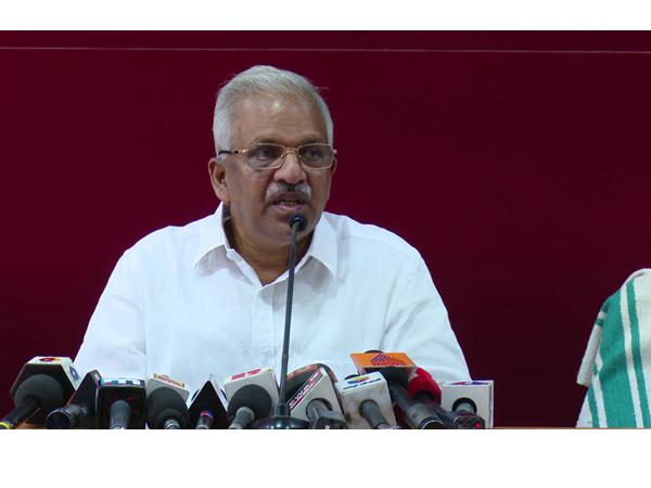 P Jayarajan On Vayalkili Strike In Kannur