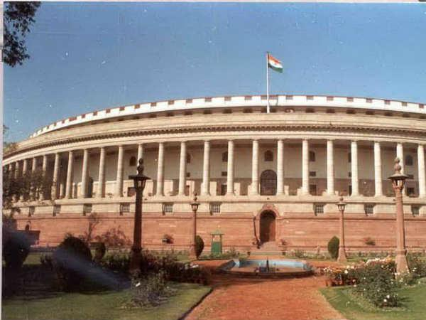 No Confidence Motion Not Taken Up Amid Protests Parliament