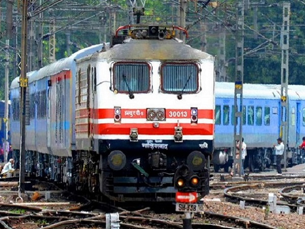 Help Improve Indian Railways Give Suggestions Win Rs 10l