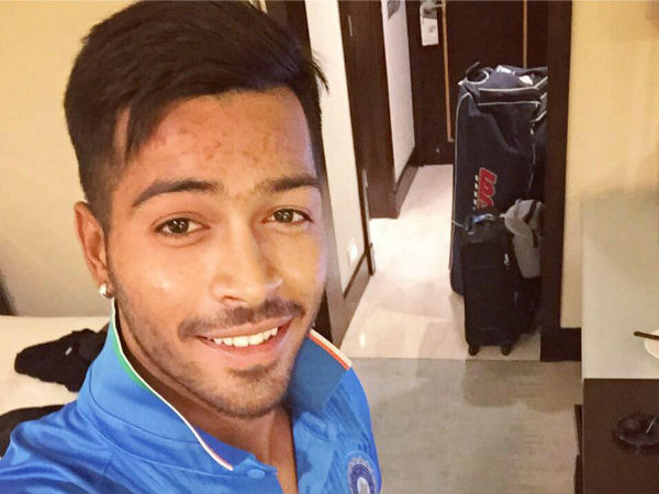 Sc St Court Given Direction Book Fir Against Cricketer Hardik Pandya