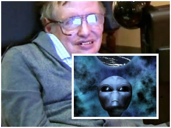 What Were The Things Stephen Hawking Predicted About Aliens
