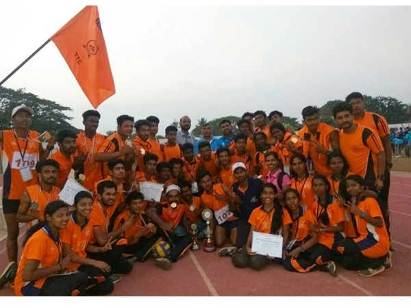 Nttf All India Sports Thalasery Win The Championship