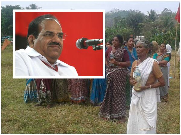 Kodiyeri Balakrishnan S Reaction To Keezhattoor Agitation