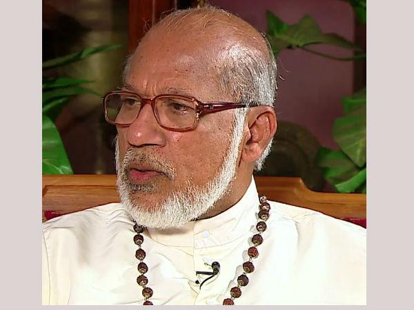 Ag Given Legal Advice On High Court Verdict Against Cardinal Mar George Alancherry