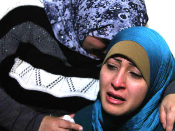 Over 13 000 Syrian Women Victims Of Regime Prisons