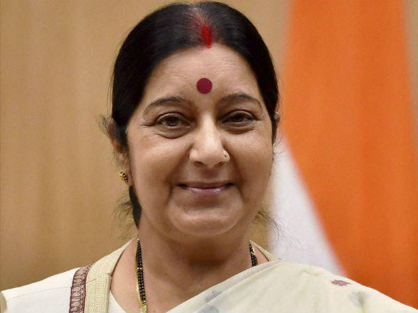 Indians Killed Iraq No Govt Can Declare Anyone Dead Without Proof Says Sushama Swaraj