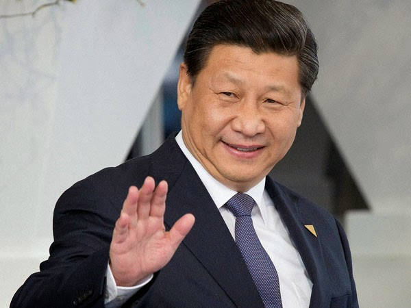 Empowered Xi Jinping Says China Ready To Fight Bloody Battle