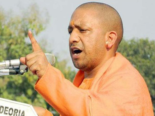 Holi Comes Once In A Year Namaz Offered Many Times Yogi Adityanath Sparks Row
