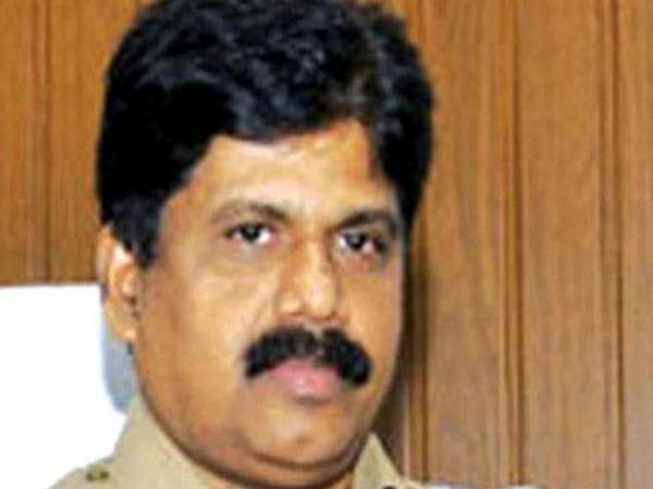 Varappuzha Custody Death Rural Sp Av George Got Transfer Police Academy