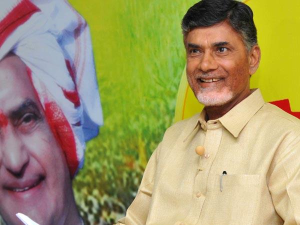 Andhra Special Status Row Arvind Kejriwal Meets N Chandrababu Naidu