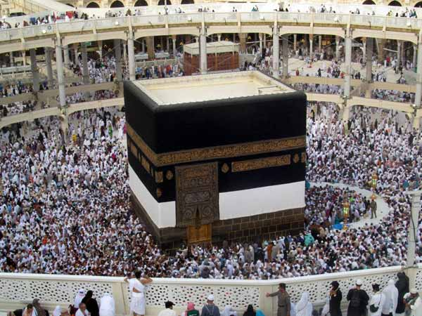 Navayugam About Central Government S Action On Hajj Trip Han