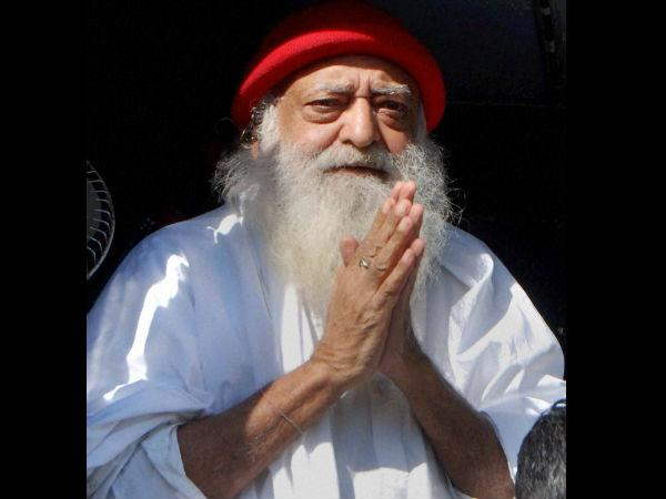 Who Is Asaram Bapu Self Styled Godman Who Rose From A Tea Seller To Religious Guru