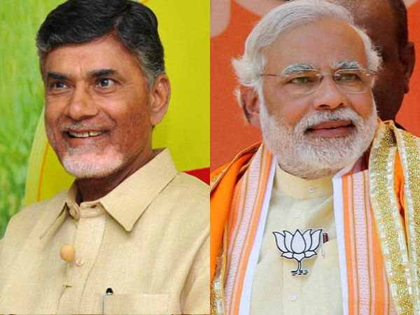 This Is Fight Justice There S No Compromise On That Chandra Babu Naidu