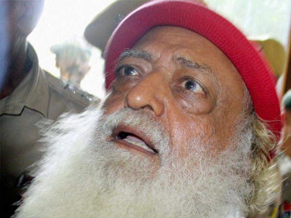 Asaram Switched Off Lights And Started Molesting Victims Fir That Led To Godmans Conviction