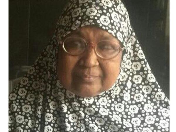 Malappuram Native Passed Away While Umrah Pilgrimage