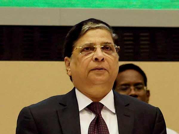 Venkaiah Naidu Rejects Cji Impeachment Motion