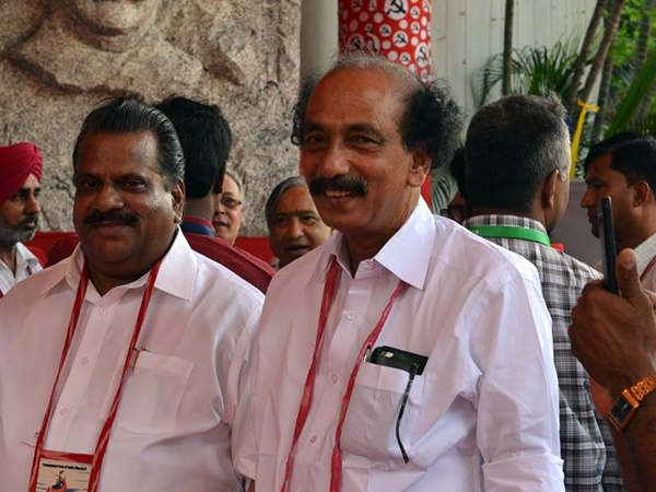 Cpm Party Congress Karala Team Clashes On Opinions