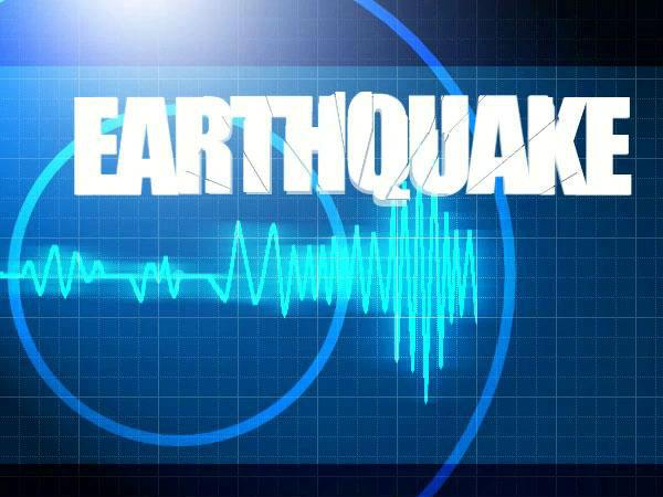 Earthquake 5 8 Magnitude Hits Jammu Kashmir