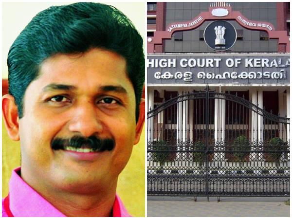 M Swaraj Against Harrison Case Verdict