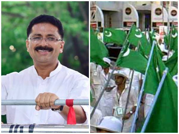 Kt Jaleel Reply To Muslim League Harthal Issue