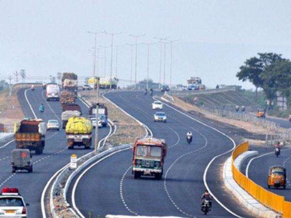 Malappuram National Highway Widening Survey Crucial Meeting Wednesday