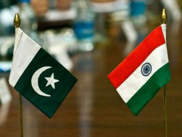 India Pakistan Carry Military Drills As Part Multi Nation Exercise