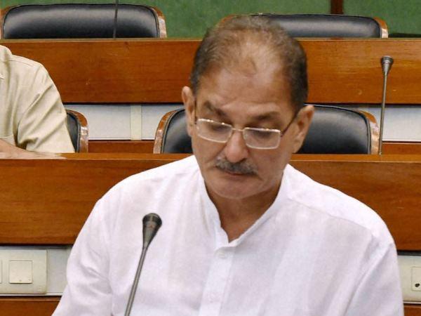 Kathua Rape Minor Incident Says New J K Deputy Chief Minister