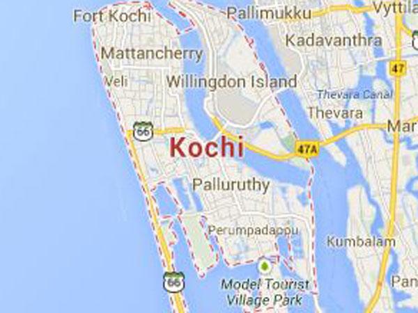 High Alert In Kochi Suspected Terrorist Presence