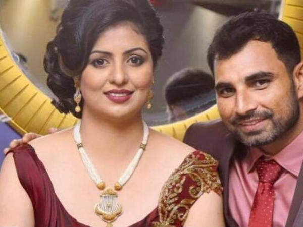 Mohammed Shamis Wife Haseen Jahan Files Domestic Violence Case Against The Cricketer In Alipore Cour