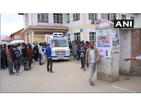 Congress Leader Ghulam Nabi Patel Shot Dead By Terrorists In Jammu And Kashmirs Pulwama