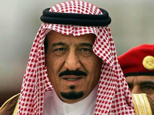 Saudi King Rejects Us Plan To Transfer Embassy To Jerusalem